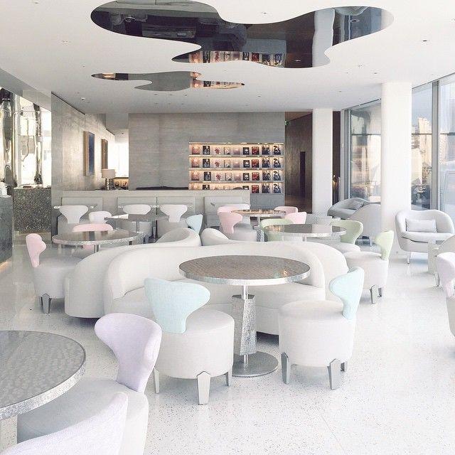 Café Dior by Pierre Hermé (Cheongdam-dong)