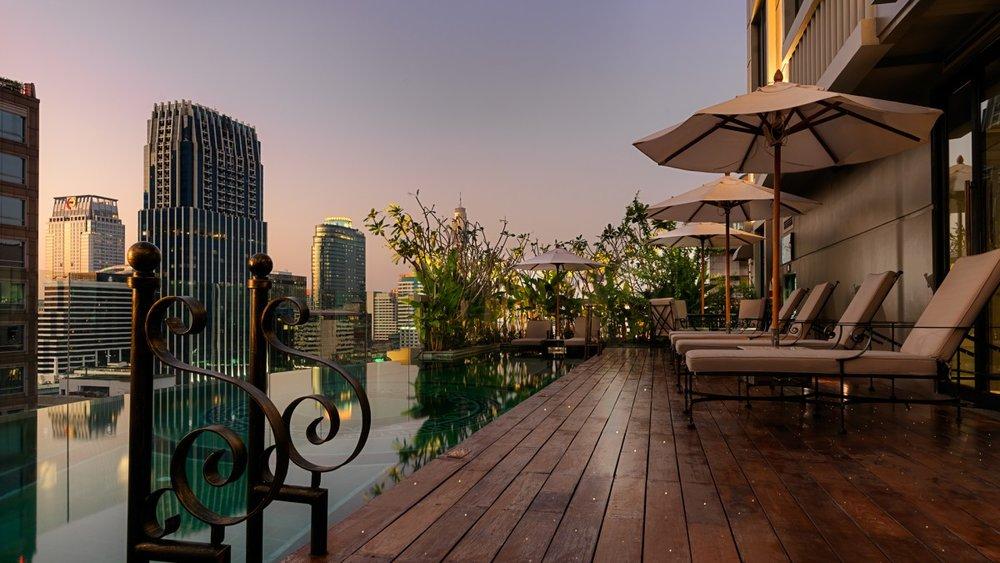 Hotel Muse (Pathum Wan)