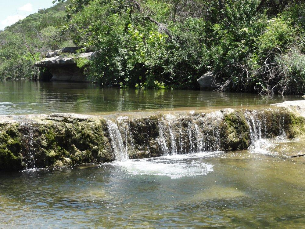 Bull Creek Swiminghole