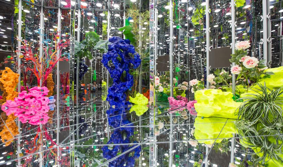 Singapore Biennale (October)