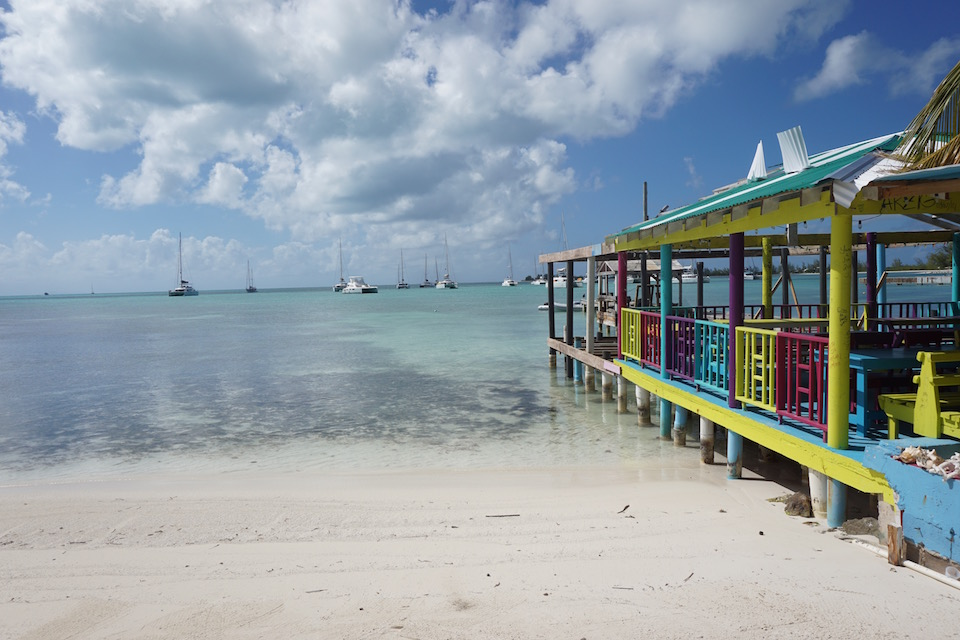 Potters By The Sea (Anegada)
