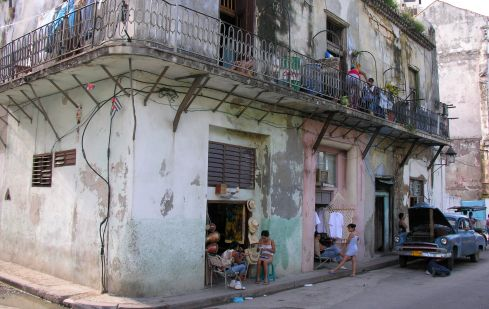 Loft Habana