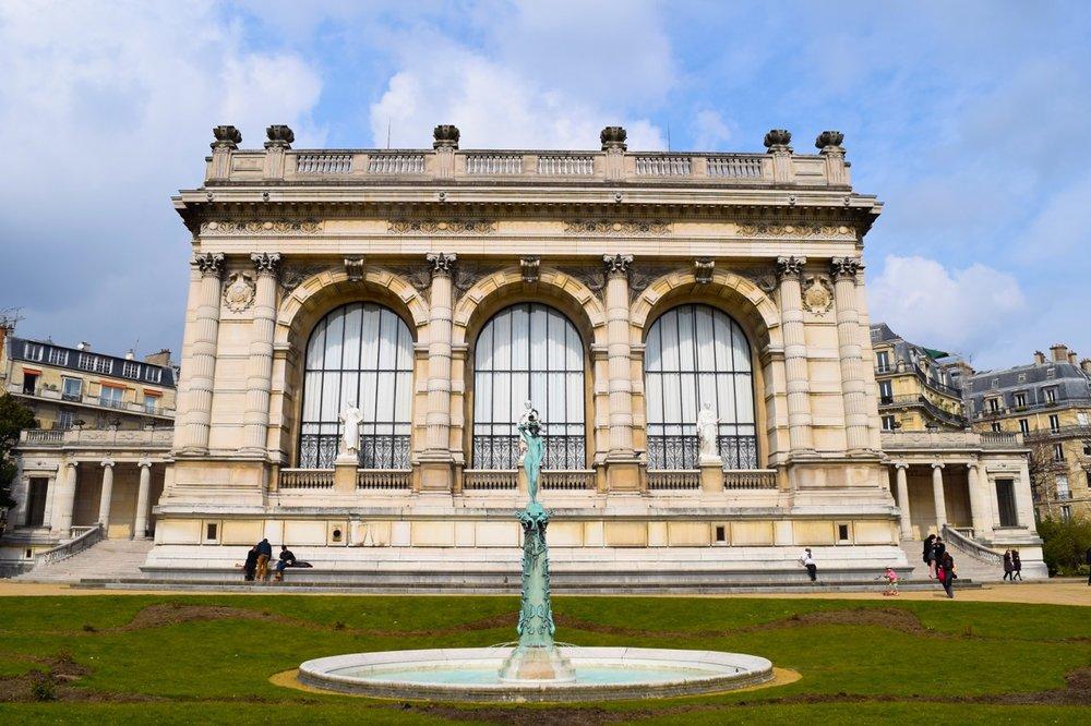 Palais Galliera (16éme)