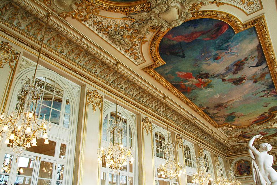 Musée d'Orsay (7éme)