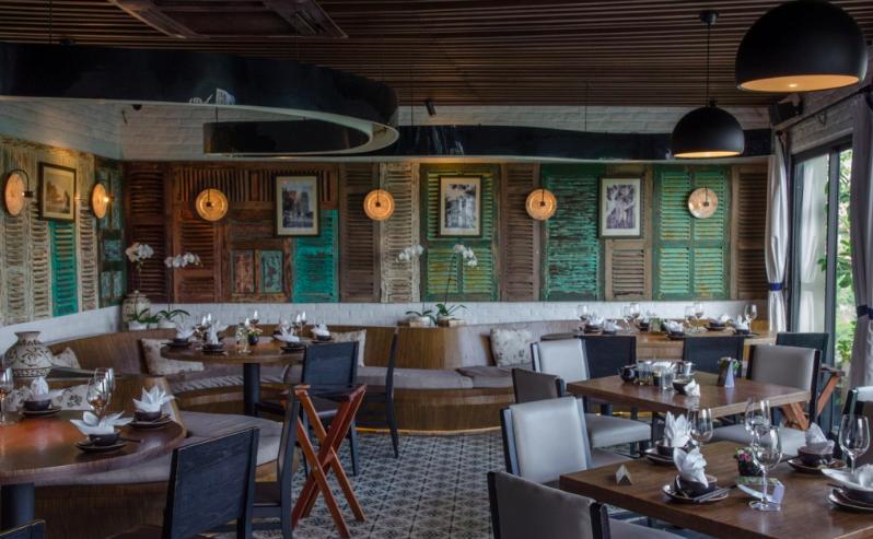 Cau Go Restaurant