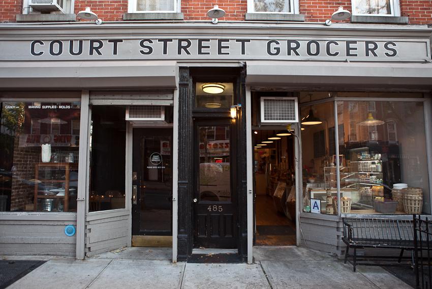 Court Street Grocers (Carroll Garden)