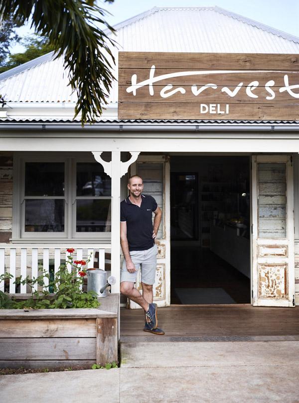 Harvest Newrybar (Byron Bay)