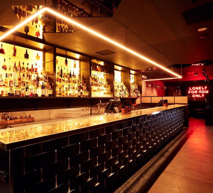 GoGo Bar (CBD)
