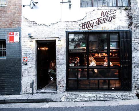 Love Tilly Devine (Darlinghurst)