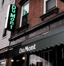 DuMont Burger (Williamsburg)