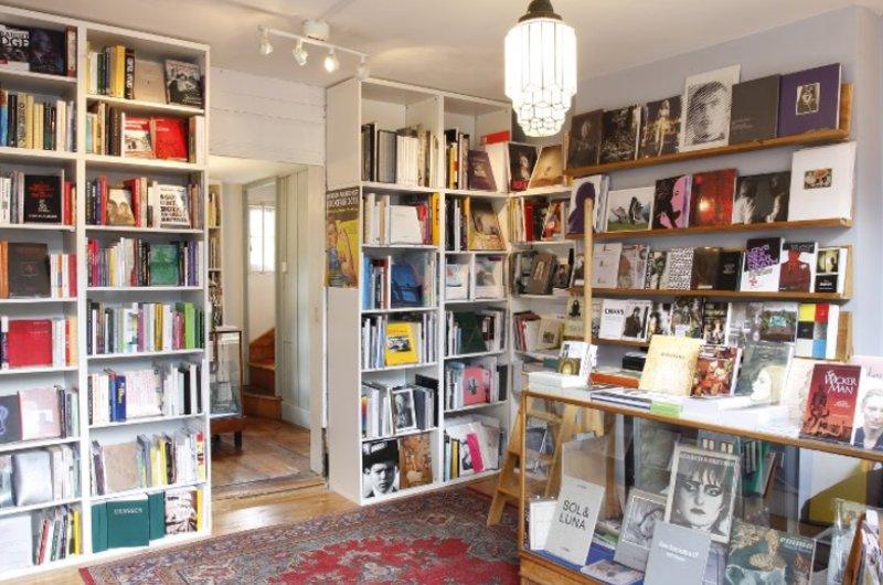 Donlon Books (Hackney)