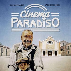 Cinema Paradiso (1988 Film)