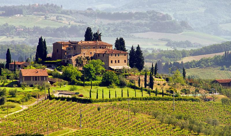 Chianti (Tuscany)