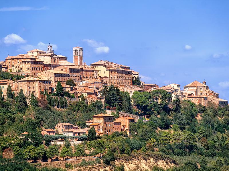 Montepulciano (Tuscany)