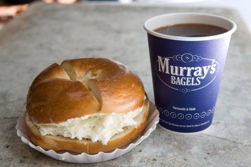 Murray's Bagels (Chelsea)