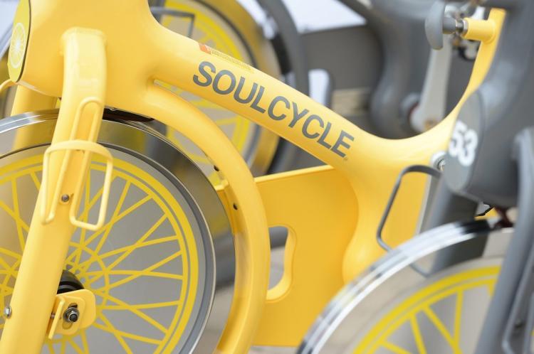 SoulCycle (Flatiron)
