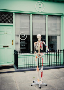 The Practice Centre- Pilates (Notting Hill)