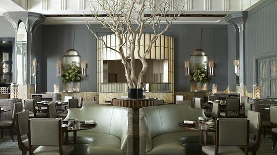 Fera at Claridge's (Mayfair)
