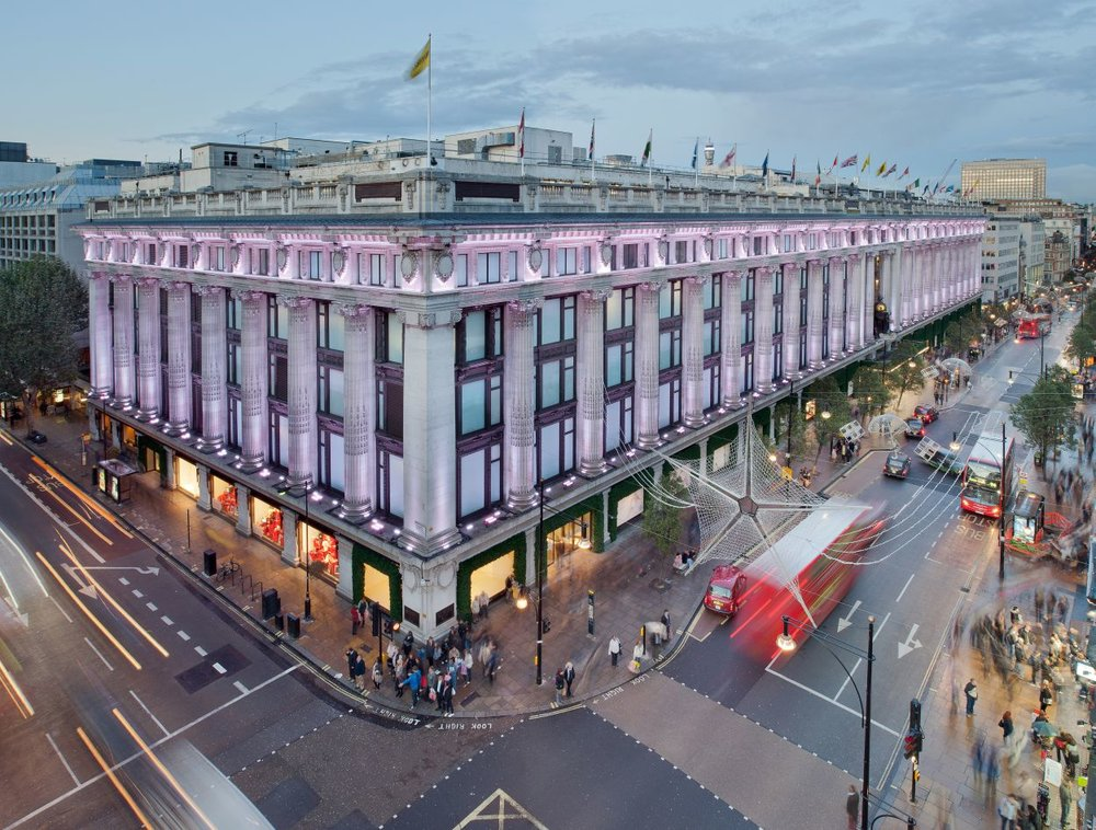 Selfridges (Marylebone)