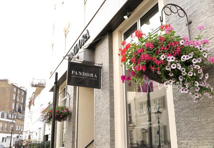 Pandora (Knightsbridge)