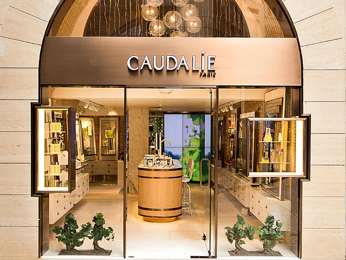 Caudalie Boutique Spa (Noho)