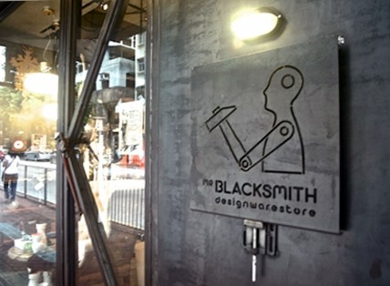Mr. Blacksmith (Noho)