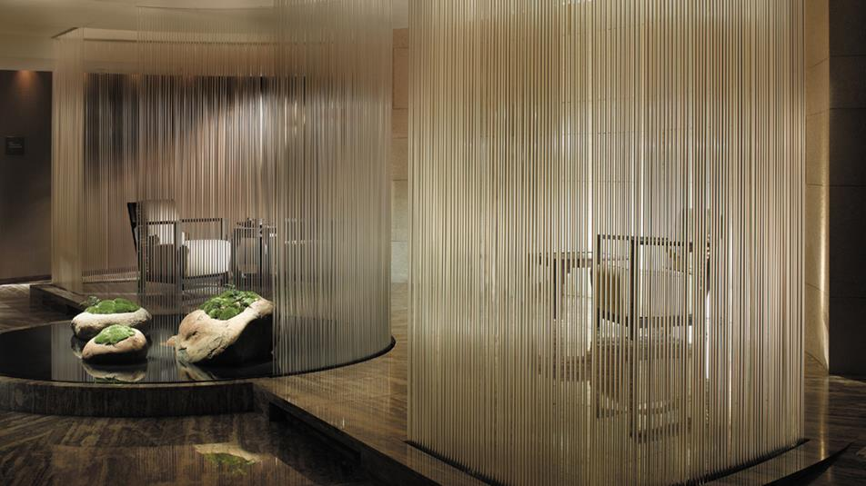 The Peninsula Spa (Tsim Sha Tsui)