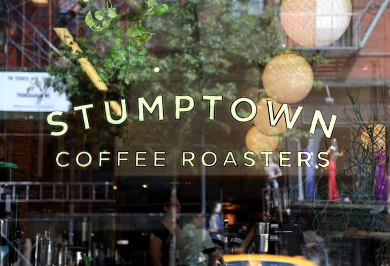 Stumptown Coffee Roasters (NoMad)