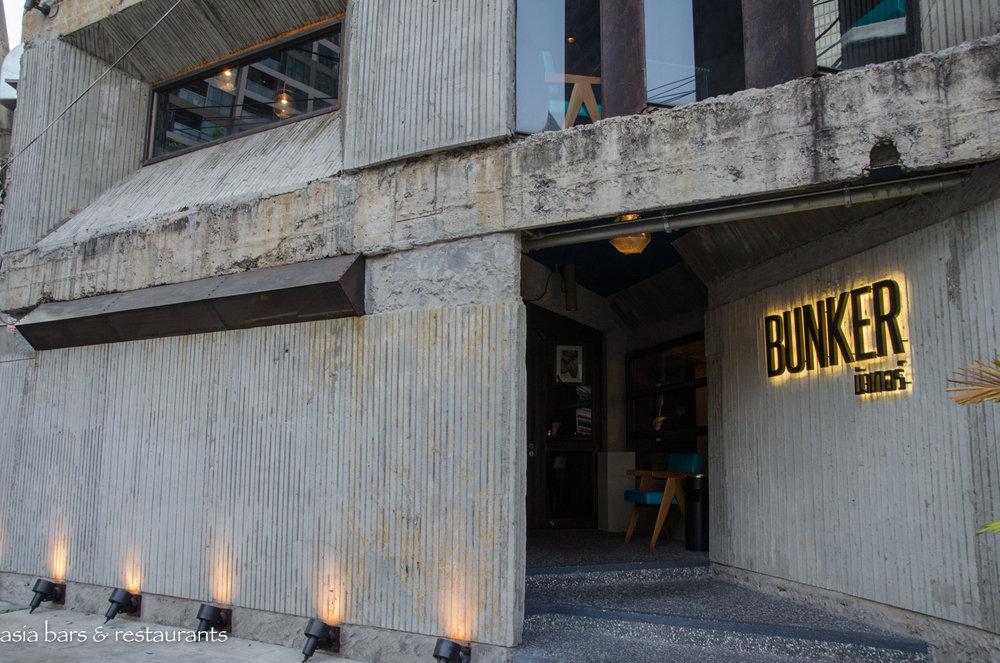 Bunker (Silom)