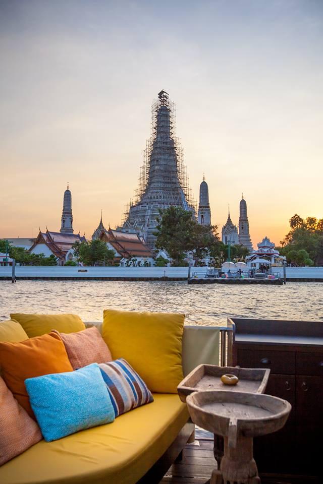 Supanniga Cruise (Chao Phraya River)