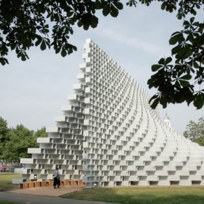 Serpentine Gallery (Kensington)