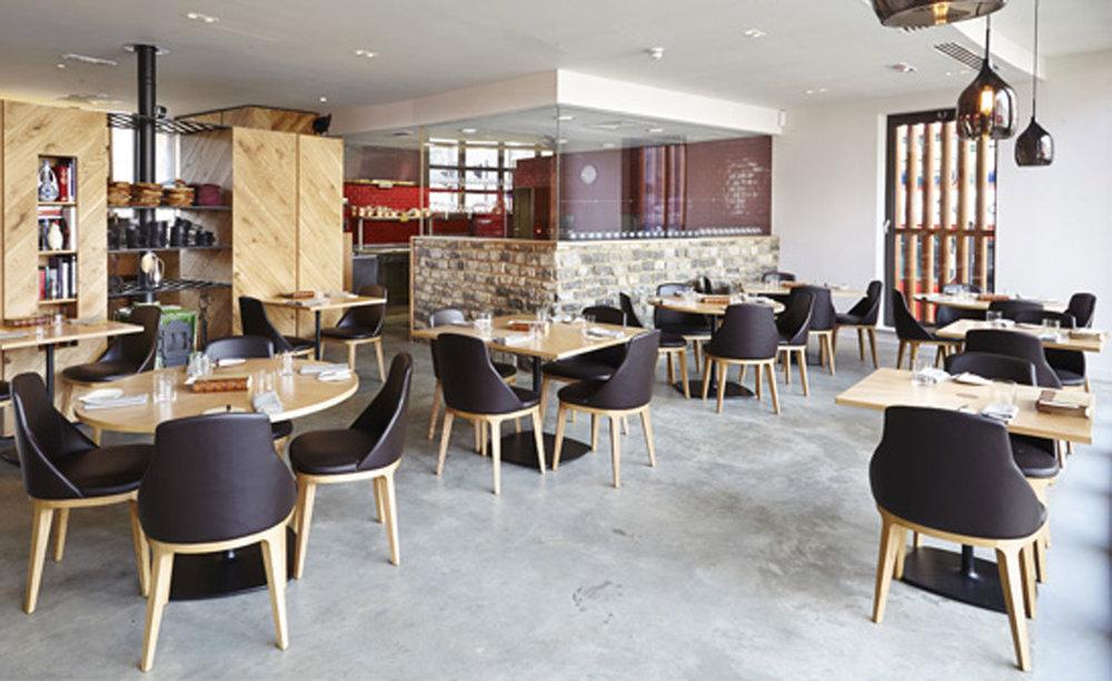 Restaurant Story (Southwark)