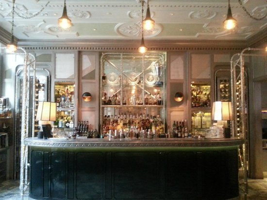 Connaught Bar (Mayfair)