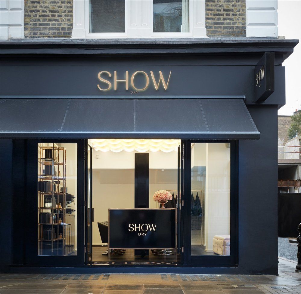 Show Dry (Notting Hill)