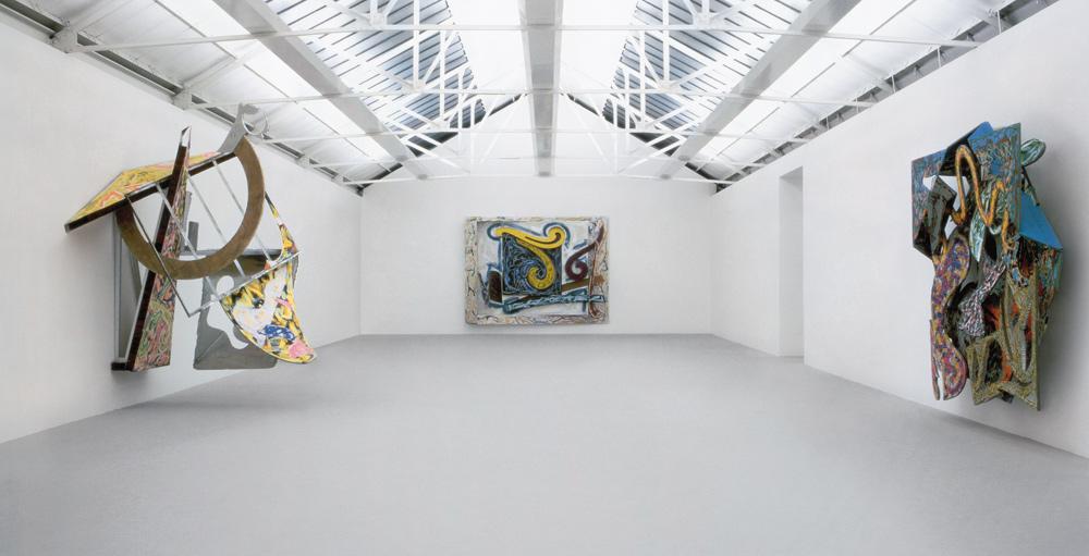 Saatchi Gallery (Chelsea)