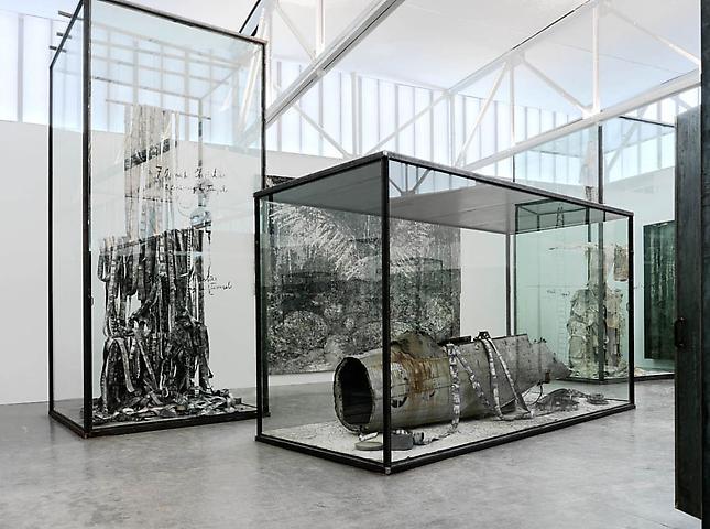 Gagosian Gallery (Chelsea)