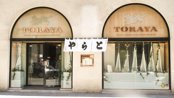 Toraya (1éme)