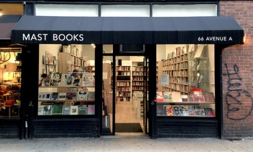 Mast Books (East Village)