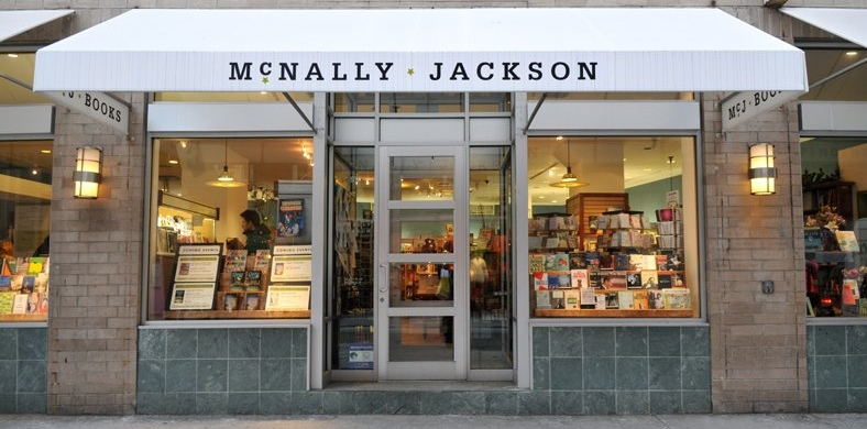 McNally Jackson Bookstore (Soho)