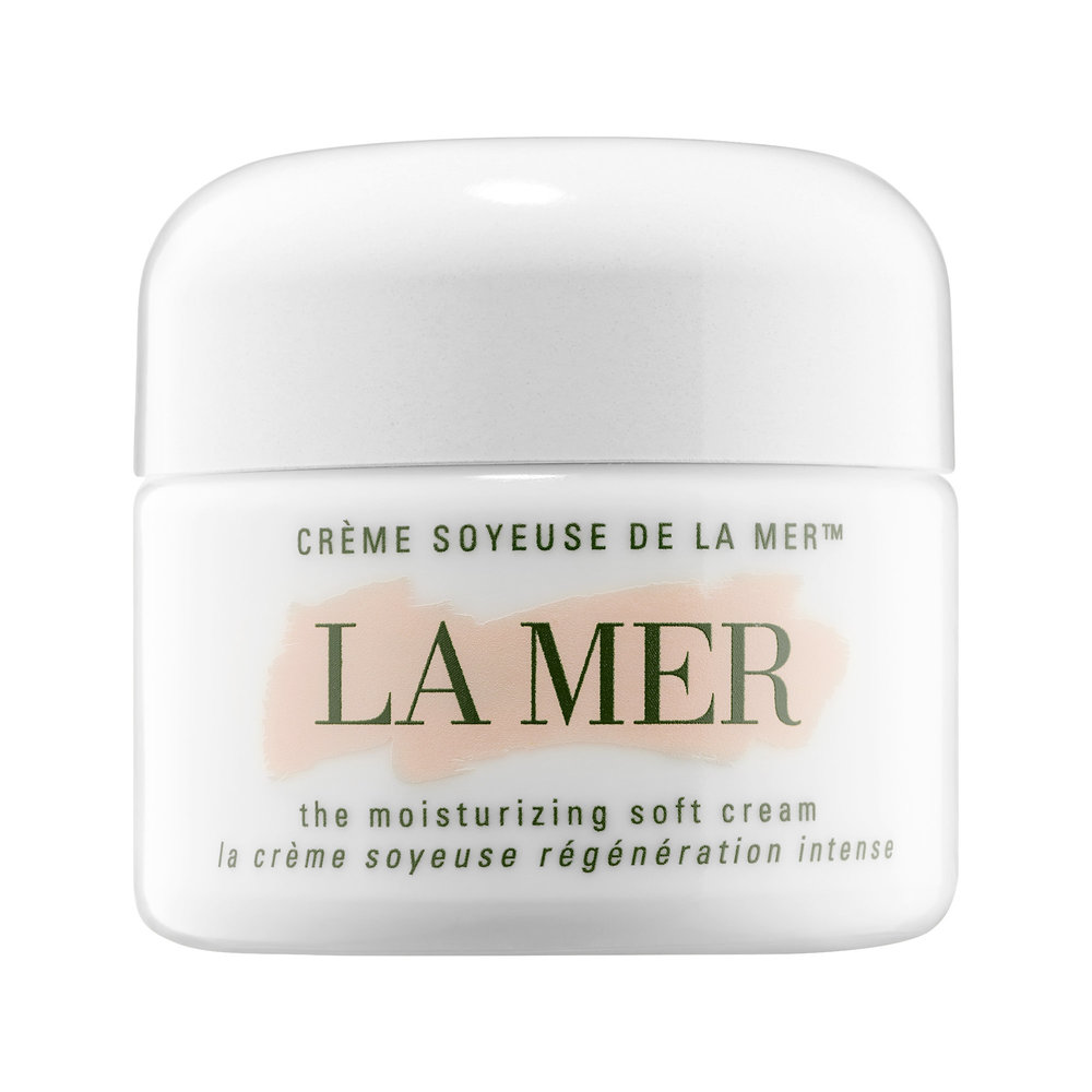 La Mer The Moisturizing Soft Cream - 60ml-2oz