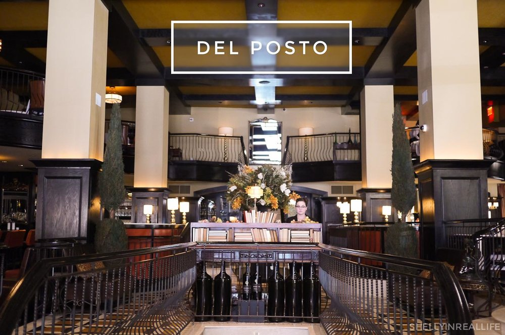 Del Posto (Meatpacking District)