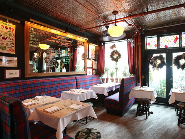 The Spotted Pig (West Village)