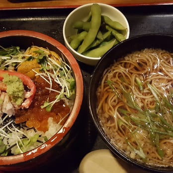 Soba Totto (Midtown East)