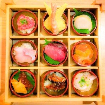 Hatsuhana Sushi (Midtown East)