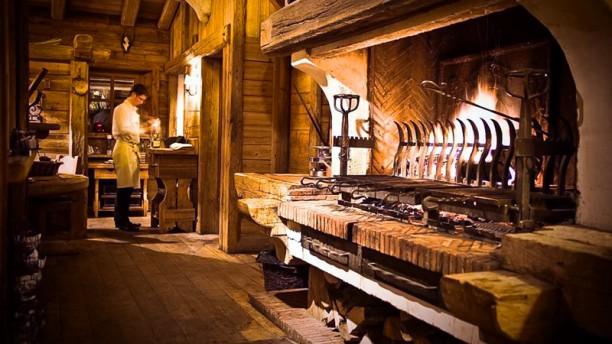 La Taverne du Mont d'Arbois (Megève)
