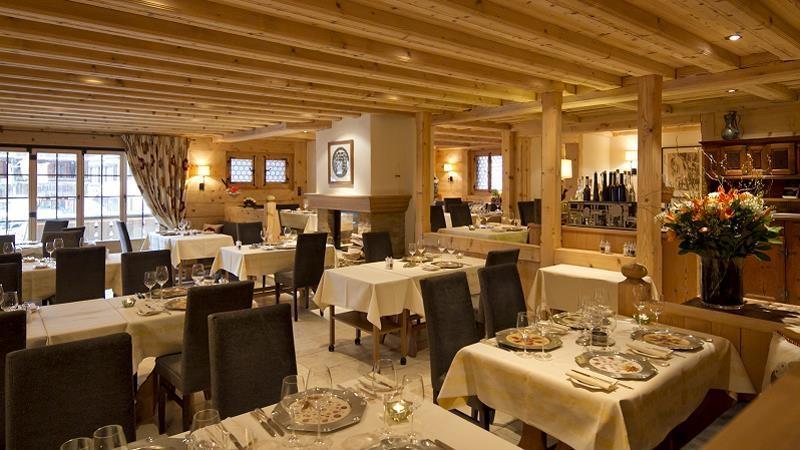 Restaurant Chesert (Gstaad)