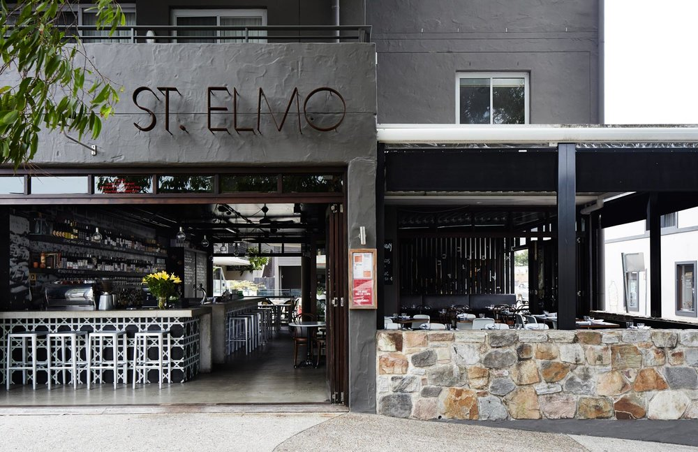 St. Elmo (Byron Bay)