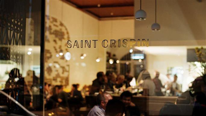 Saint Crispin (Collingwood)