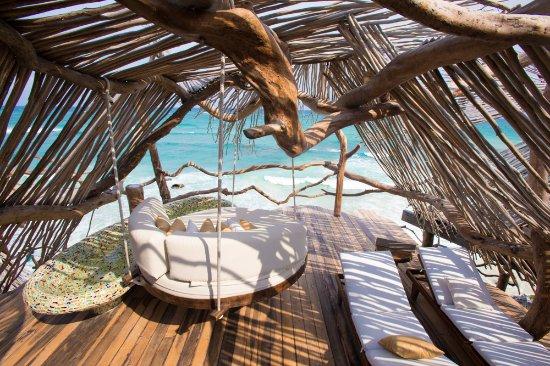 Azulik Hotel Tulum & Maya Spa