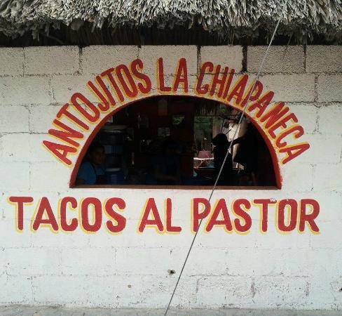 Antojitos la Chiapaneca
